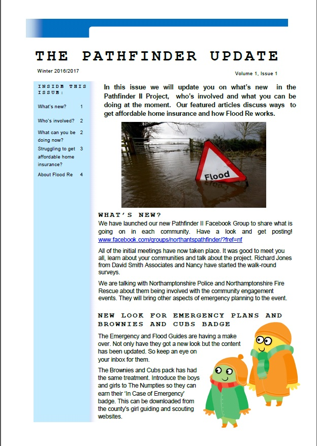 Download Newsletter