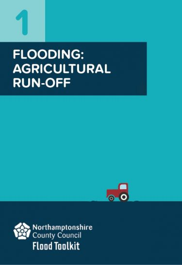 Flood Guide 1: Agricultural Runoff