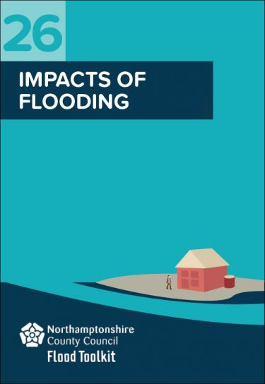 Flood Guide 26: Impacts of Flooding