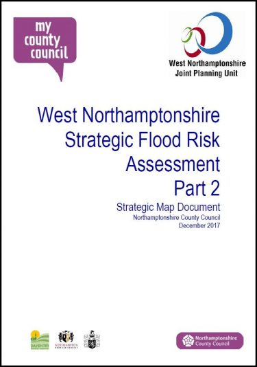 Download SFRA Strategic Map Document